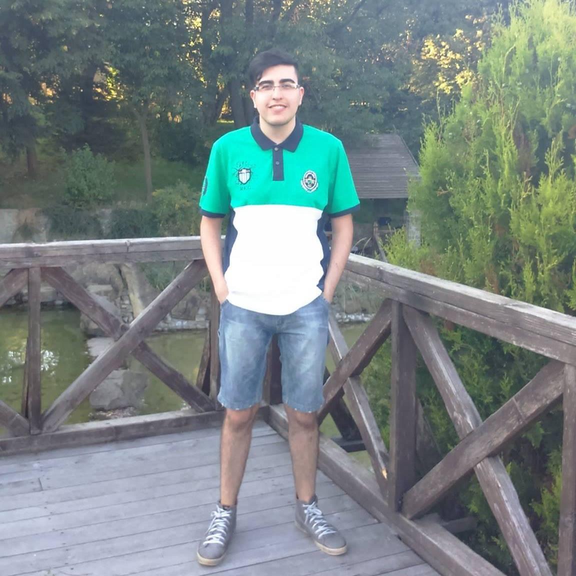 гей знакомства азербайжджан